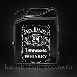 Канистра-бар «JD's Originals»