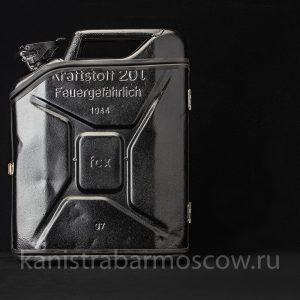Канистра-бар Kanistrof feuergefährlich